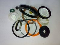 Flat Silicon Rubber o-ring