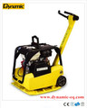 DYNAMIC reversible hydraulic honda engine plate compactor
