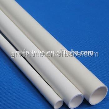 China supplier electrical conduit pvc pipe support