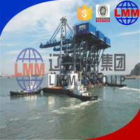 Coke and Coal Shiploader ship unloader in other material handling equipment