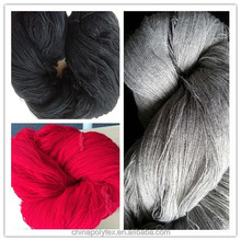 China factory wholesale acrylic high bulky yarn for knitting sweater, hat, scarf etc