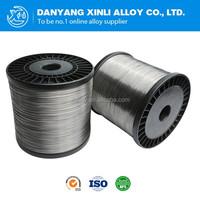 Chromel alumel K type thermocouple wire
