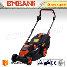 wholesale zero turn lawn mower electric motor lawn mower