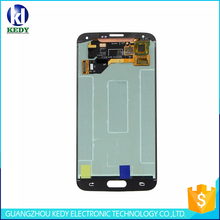 moblie phones lcd digitizer assembly for samsung galaxy s5