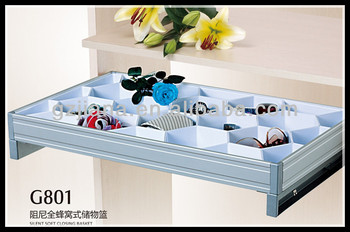 Guangzhou wardrobe hardware accessories