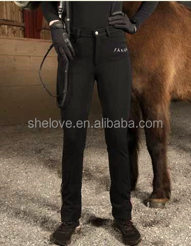 CUSTOM JODHPURS BREECHES