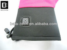 Factory manufacture back pain heat belt