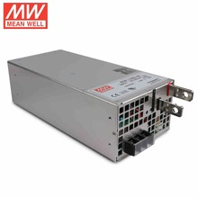 MEANWELL RSP-1500-5 1200W 240A 5V led power supply