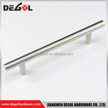 Luxury Best selling products stainless steel drawer wardrobe furniture flush closet door pulls