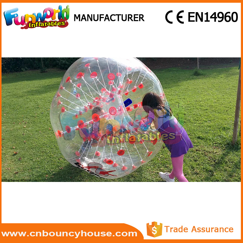 Air bumper ball sport bubble where can i play bubble soccer