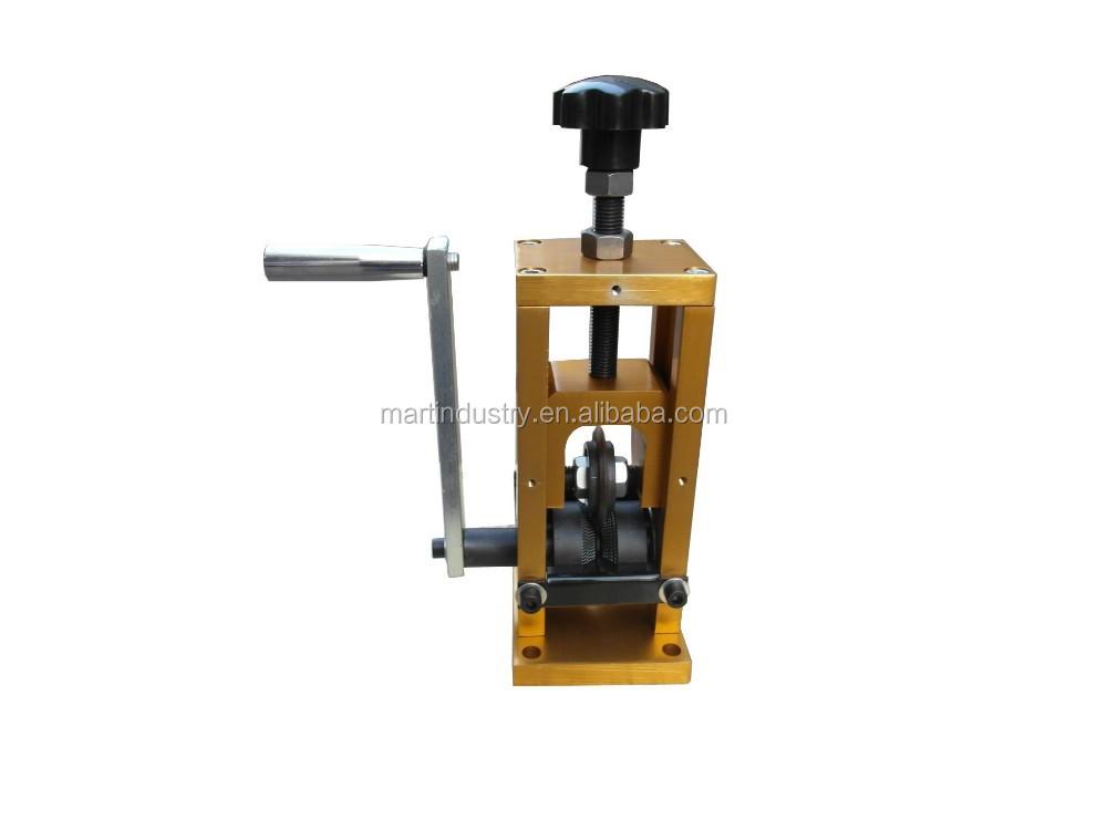 benchtop wire stripping machine