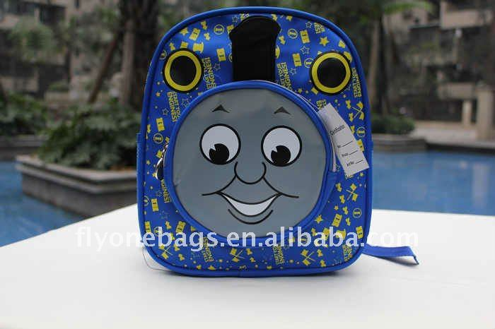2011 kids school bag