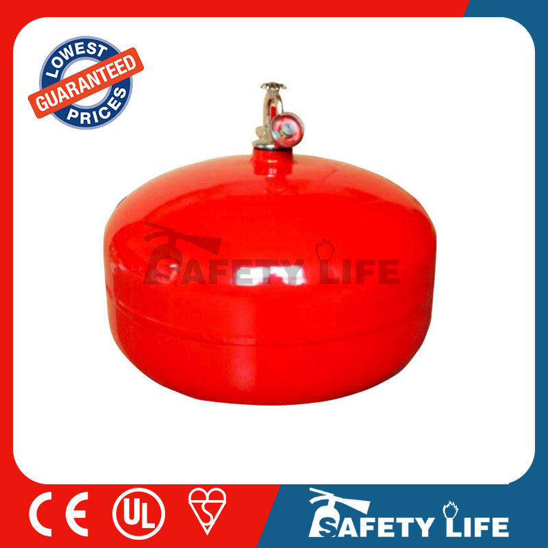 fire ball fire extinguisher