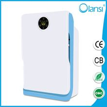 Olans-K02 Fresher room smells air cleaner Wholesale ozone air purifier for household