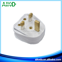 Good material high quality hot selling electrical plug adapter malaysia