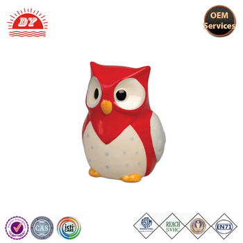 ICTI Factory custom 3D cuctsom toy animated money bank
