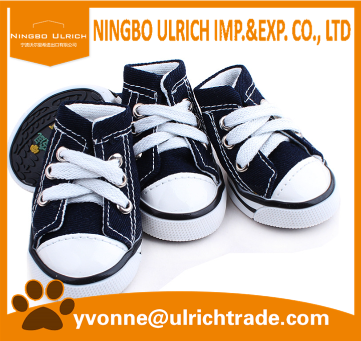 PSS02-2 2016 fashion converse dog shoes wholesale