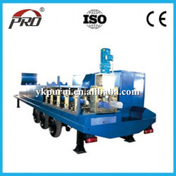 k Arch Sheet Building Machine /Arch Roof Forming Machine /ProABMUBM Span Roof Roll Forming Machine