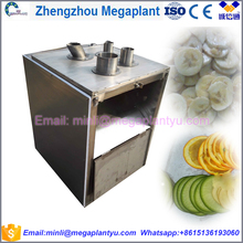 Commercial vegetable fruit banana cucumber slicing slicer machine