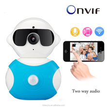 Wifi Wireless Baby Cam P2P HD IP Network Camera