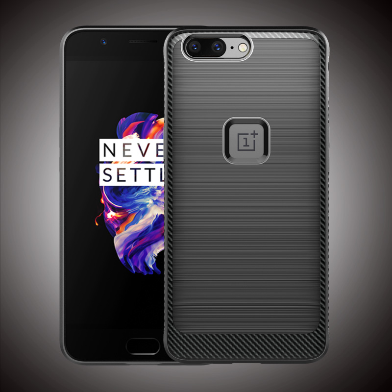 Promotion for One plus 5 case 360 degrees Shock proof Protective TPU Cover phone Case for OnePlus 5