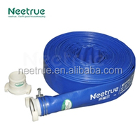 China factory direct supply 10 inch pvc drain pipe for water delivery