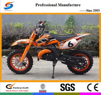 Hot Sell Taiwan Used Motorcycle/49cc Mini Dirt Bike DB008