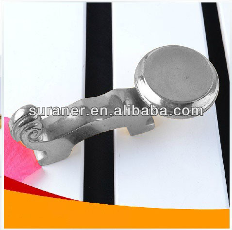 2014 hot sale silver stainless steel plate holder chopstick holder