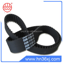 High reputation factory heat resistant efficient timing belt