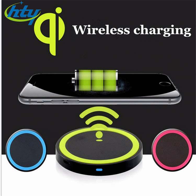 best selling qi wireless charger for smart phones for Samsung charger wireless charger for Samsung fast charging wireless charg
