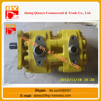 Various kinds genuine hydraulic oil transfer gear pumps
