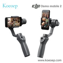DJI OSMO Mobile 2 With 3-Axis Gimbal Stabilizer for Smartphones