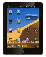 "HOT SALES 8"" cheap tablet pc, VIA WM8650 CPU tablet pc, MID"