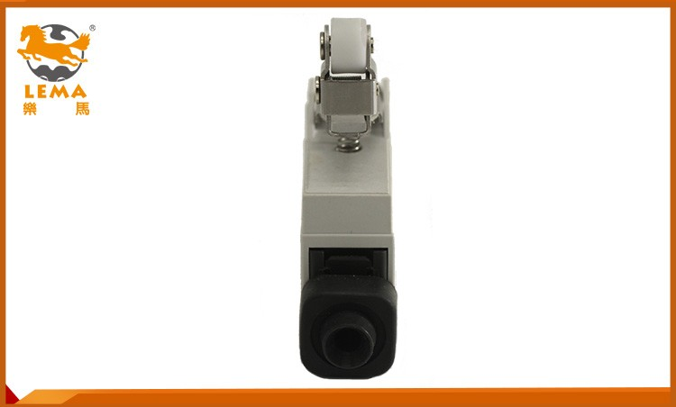 Customized LZ5127 roller type of limit switches plunger limit switch ip65 roller