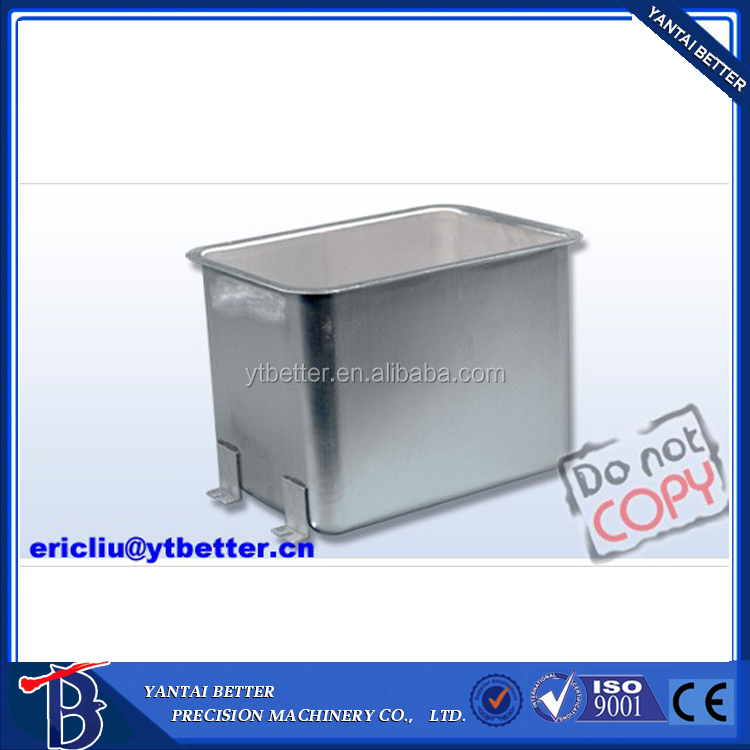 Innovative products for sell anodizing aluminum case made in china