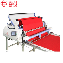 Garment Factory Automatic Fabric Spreading Machine for Woven