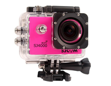 Competitive Price Underwater 30M Wifi Sports Camera Sj400 Sports Dv