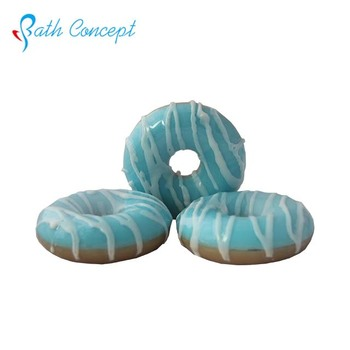 OEM Beautiful doughnut soap