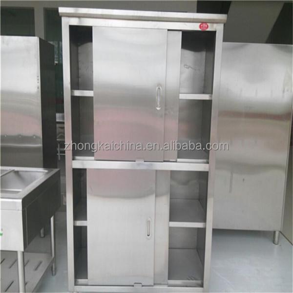Modern stainless steel outdoor kitchen cabinet outdoor for Kitchen cabinets 500mm