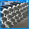 good impact resistant green house insulation pipeline DN300 polyurethane insulation steel pipe
