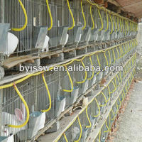Commercial Rabbit Cages For Sale