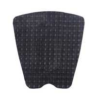 2018 Hot Selling Surf Traction Pad Windsurfing Deck Pads for Soft Surfboard