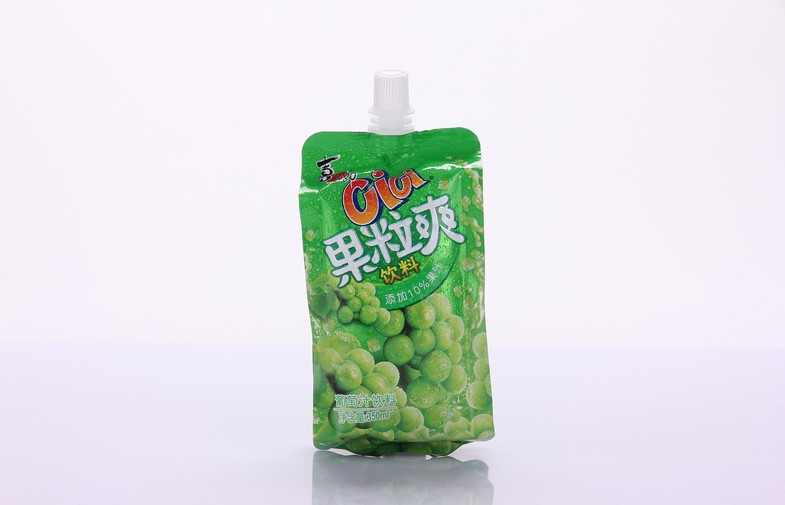 safety food grade spout bulk zipper bags