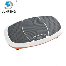 3D Ultrathin Vibration Plate Crazy Fit Massage Wholesale China Import Crazy Fit Exercise Machine