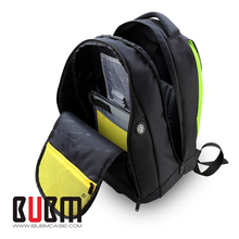 BUBM new design big capacity waterproof notebook bag business laptop backpack