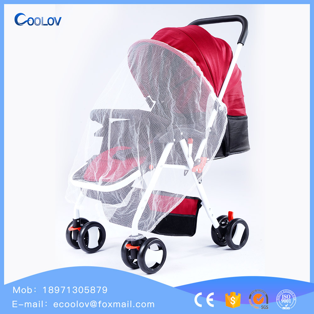latest quad and best lightweight baby stroller