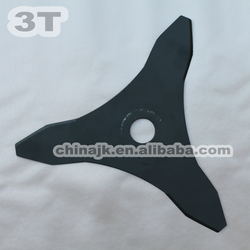 3T 24T 40T Blade of brush cutter spare parts