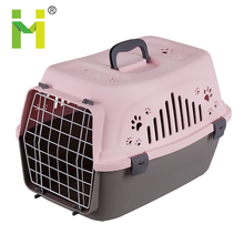 dog supplies pet carrier plastic