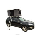 3 Person 4x4 Jeep Camping Hard Tent For Sales