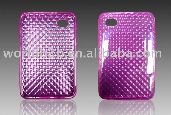 gel tpu case for Samsung Galaxy Tablet GT-P1000 7.0